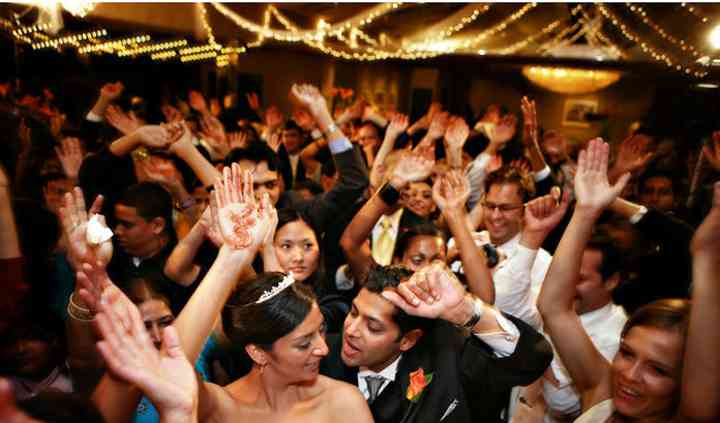 A Personal Touch DJ Services and Event Lighting