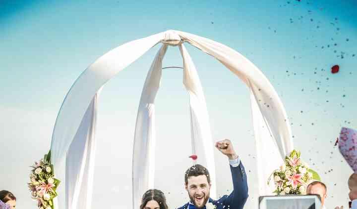 Romanza Wedding Photography
