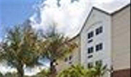 Candlewood Suites Sanibel Gateway