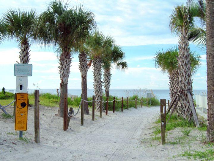 Tmx 1402684706018 Pic Beach Fort Myers wedding travel
