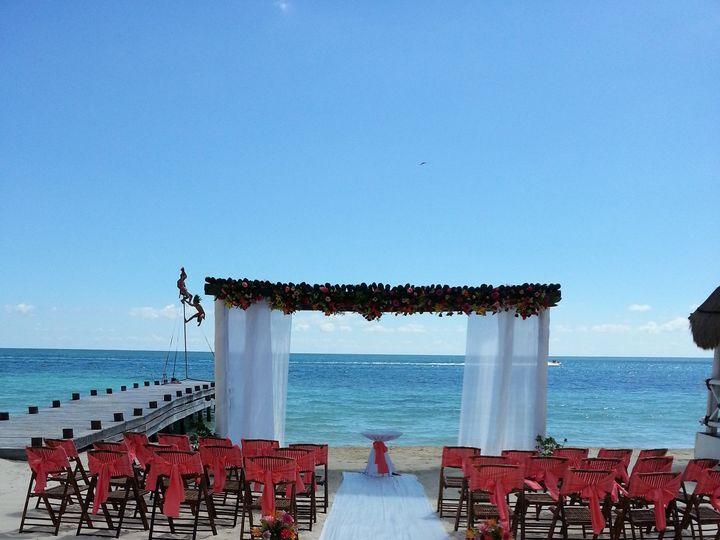 Tmx 1382190550608 2013 10 17 11.43.37 Norman, Oklahoma wedding travel