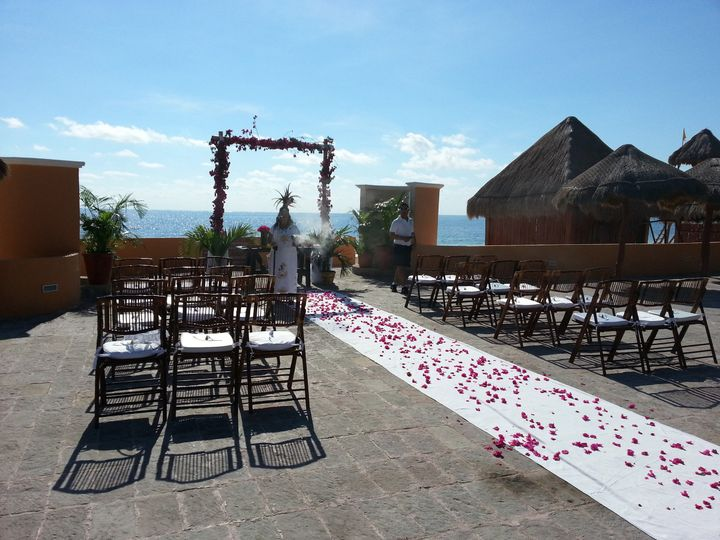Tmx 1382190709526 2013 10 16 09.39.08 Norman, Oklahoma wedding travel