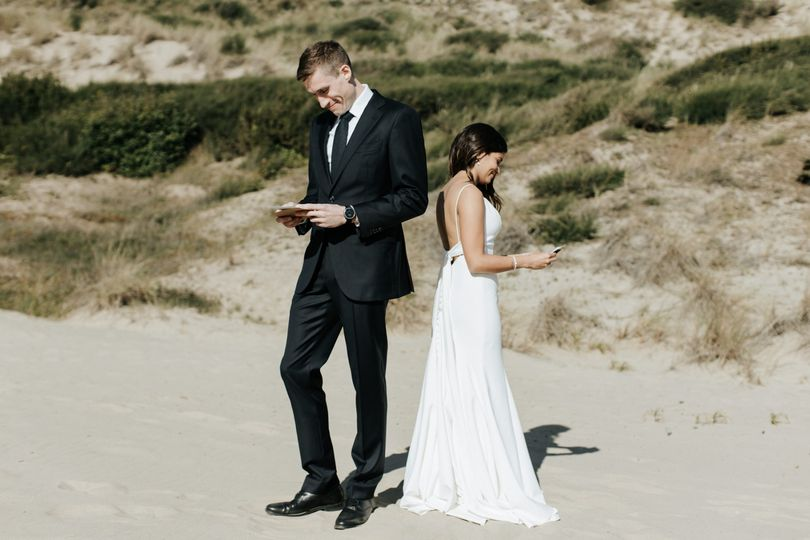 Leigha & Wes Elopement