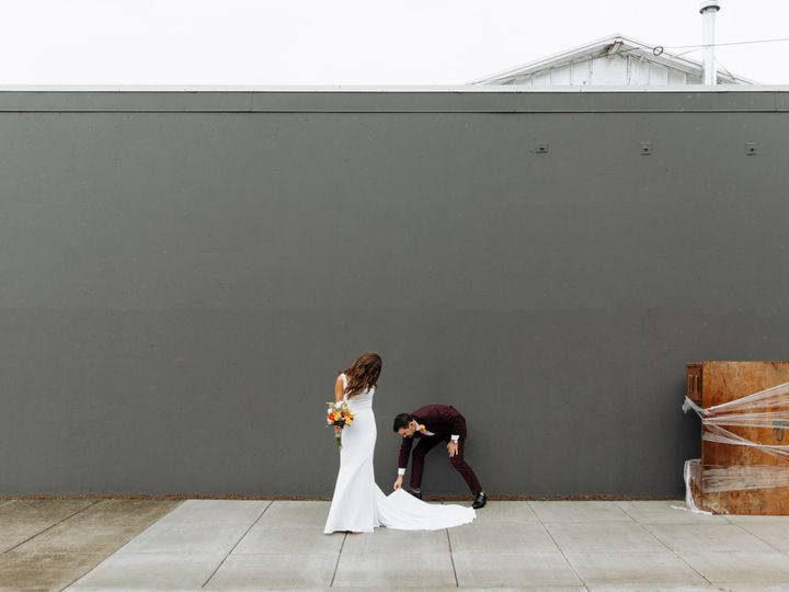 Tmx Brenda Jordan Cathedral Park Wedding Portland Oregon 29 51 1015708 1570203823 Portland, OR wedding photography