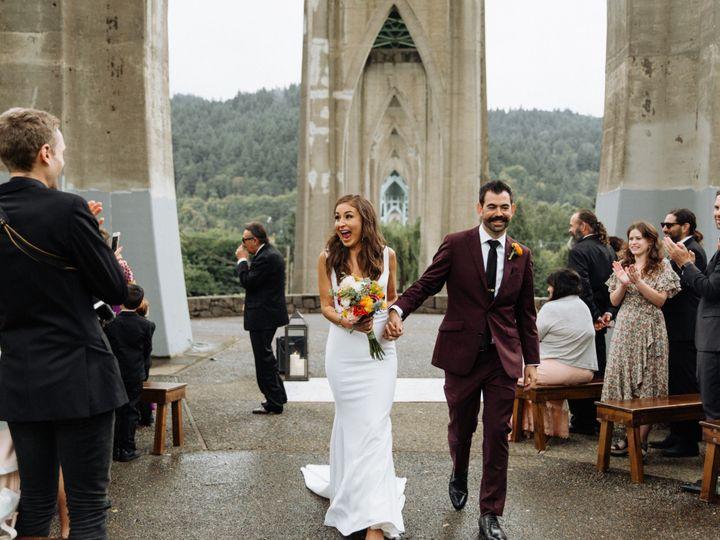 Tmx Brenda Jordan Cathedral Park Wedding Portland Oregon 63 51 1015708 1570203815 Portland, OR wedding photography