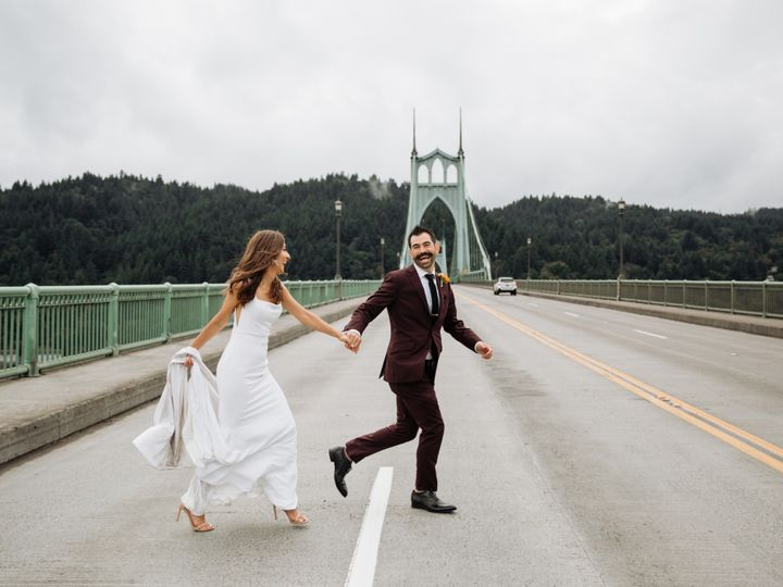 Tmx Brenda Jordan Cathedral Park Wedding Portland Oregon 83 51 1015708 1570203827 Portland, OR wedding photography