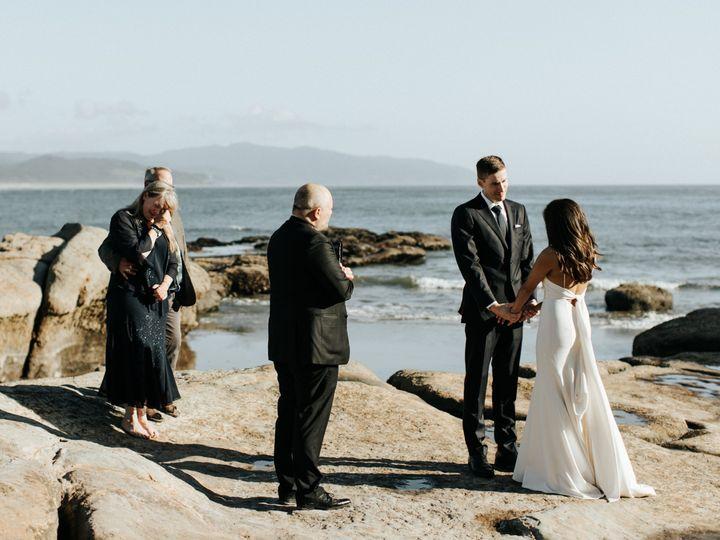 Tmx Leigha Wes Cape Kiwanda Elopement 51 51 1015708 1562804889 Portland, OR wedding photography