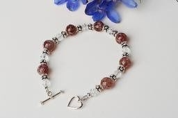 Tmx 1344448737398 Hearttogglebracelt2 Nanuet wedding jewelry
