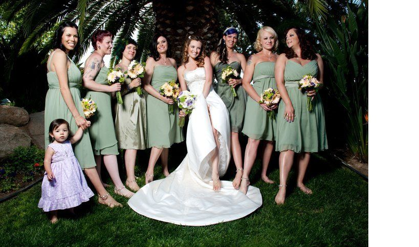 D'ANGELO COUTURE BRIDAL STORE, Wedding Dress & Attire, California ...