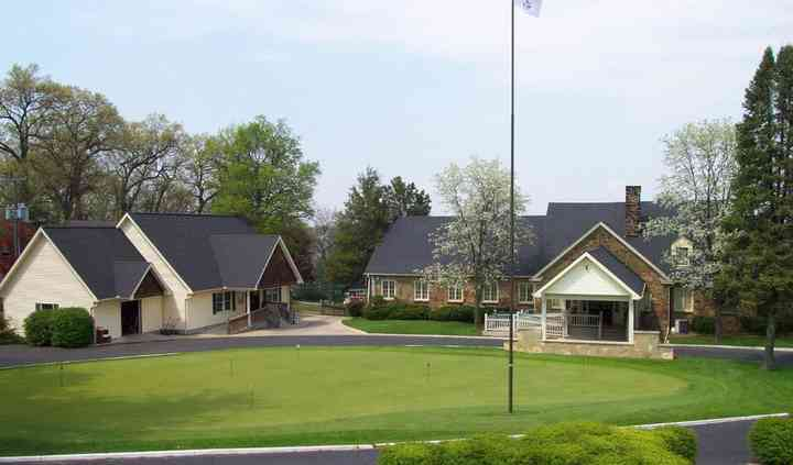 Klinger Lake Country Club