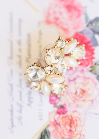 Wedding accessories - Shelby Dickinson Photography
