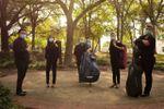 Vanguard String Quartet image
