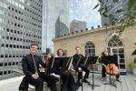 Vanguard String Quartet Ensemble image