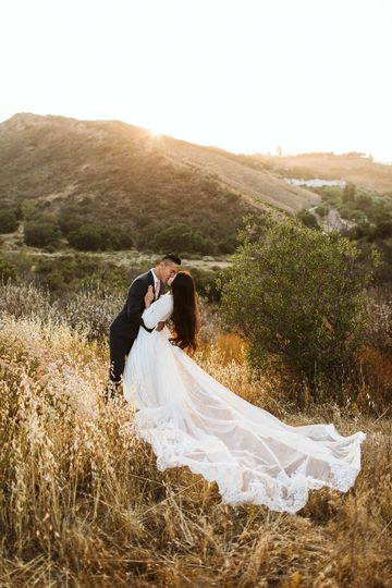 socal sunset outdoor engagement 03 51 936708 1558937213