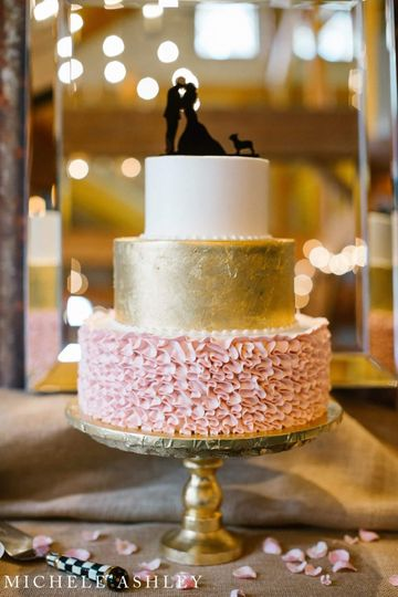 Cakes by Amanda