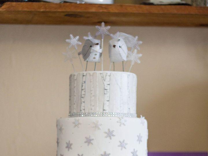 Tmx 1394658430256 Img979 Barre wedding cake