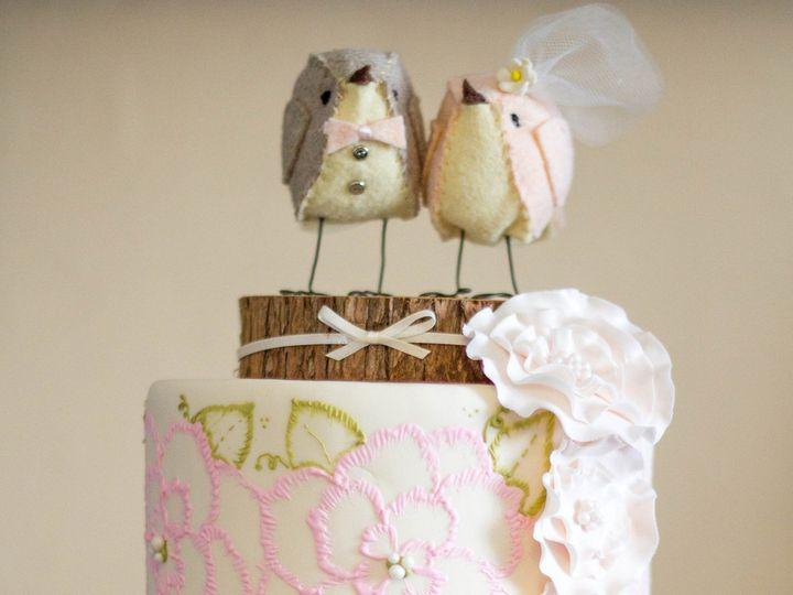 Tmx 1394658505719 Img982 Barre wedding cake