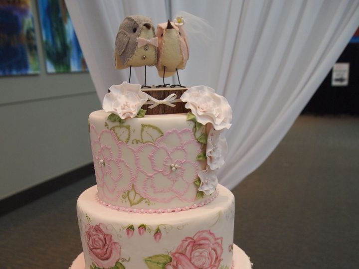 Tmx 1394658525901 P101075 Barre wedding cake
