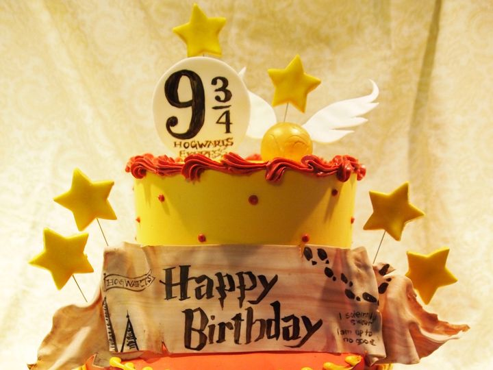 Tmx 1394658657245 P101037 Barre wedding cake