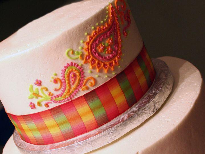 Tmx 1394658708463 15 Barre wedding cake
