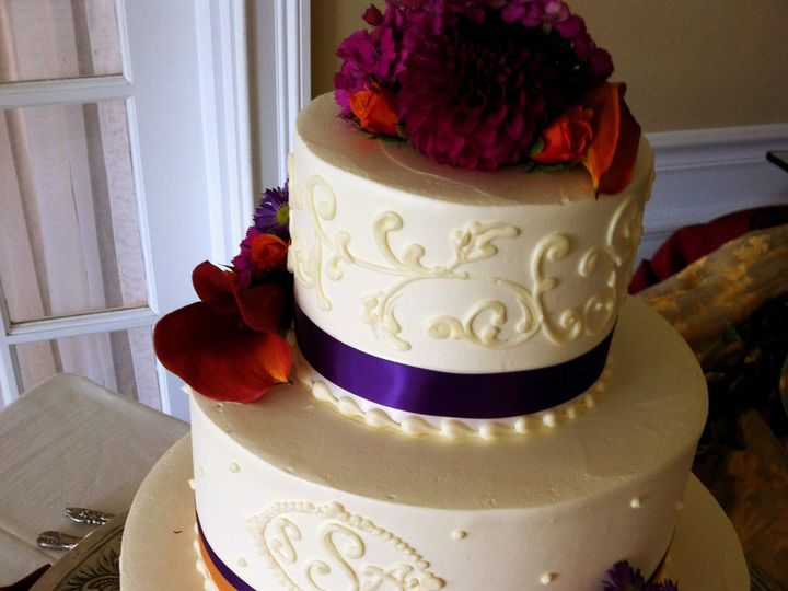 Tmx 1394658844812 Cak Barre wedding cake
