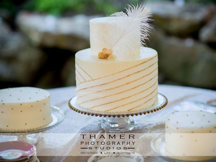 Tmx 1394658881598 Lafountaine041 Barre wedding cake