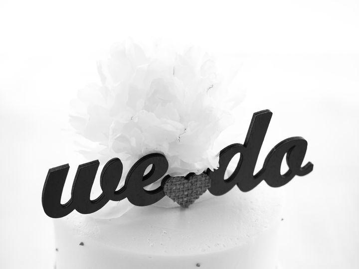 Tmx 1394658929724 Lam23 Barre wedding cake