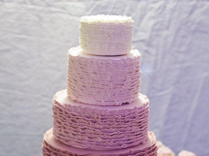 Tmx 1394658958347 Nbushey Cake Barre wedding cake