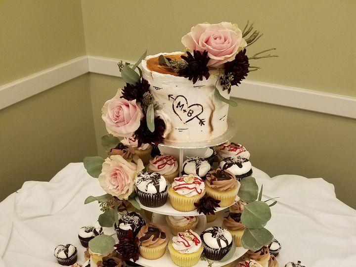 Tmx 1517235068 Ffc771e668d36608 1517235066 4b0d92497655b4a5 1517235062103 3 20180106 151731 Barre wedding cake