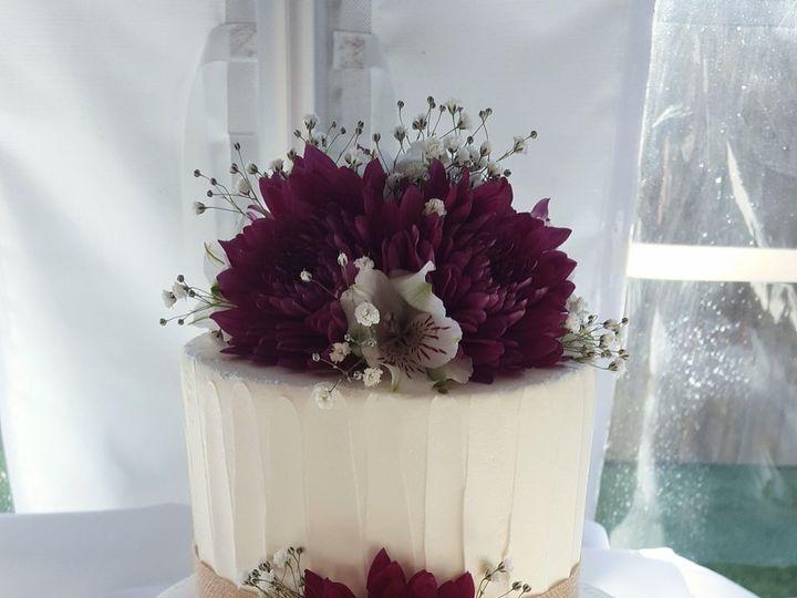 Tmx 1517235167 4f498780cf484d68 1517235165 Aab29d02129c5aeb 1517235162813 12 20170929 164158 Barre wedding cake