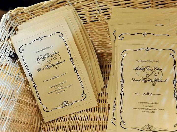 Tmx 1372729369983 Pic20 Wenonah wedding planner