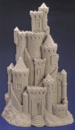 Perfect for a sandcastle centerpiece at your beach theme party or wedding reception! Available in...