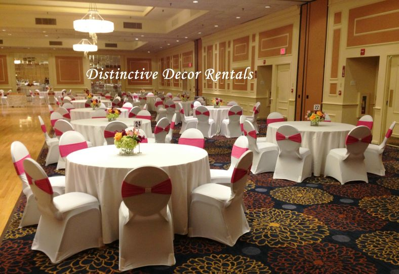 Distinctive decor rentals event rentals boston ma weddingwire 800x800 1383518089946 15 junglespirit Choice Image