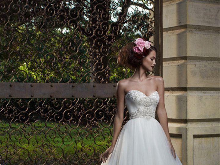 Tmx 1510765929239 Cb2077 Wesley Chapel wedding dress
