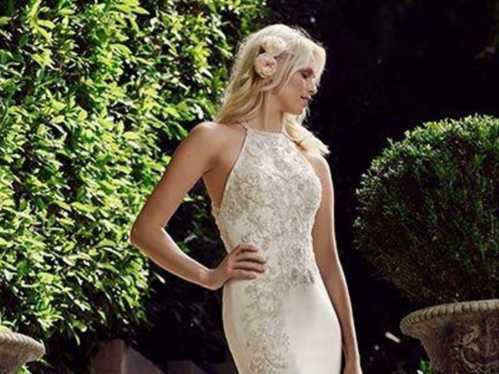 Tmx 1510765938280 0ba08896da5265bf3796d0c2e4615ddd Wesley Chapel wedding dress