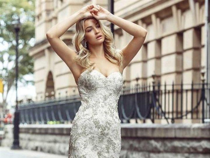 Tmx 1510766042346 Untitled 1 500x675 Wesley Chapel wedding dress