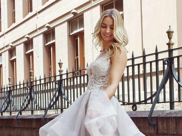 Tmx 1510766328495 Doir 3 Wesley Chapel wedding dress