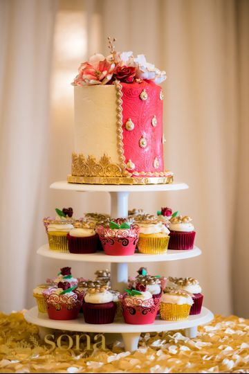 Cakes And Cupcakes In Sanford Florida