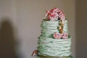 Rose Hill Cakes