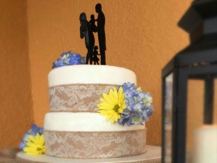 Tmx 1433177710856 Img201505251259311 Sanford wedding cake