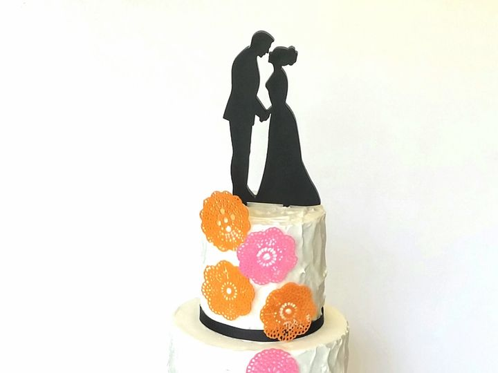 Tmx 1440560093844 2015 08 12 19.18.17 Sanford wedding cake