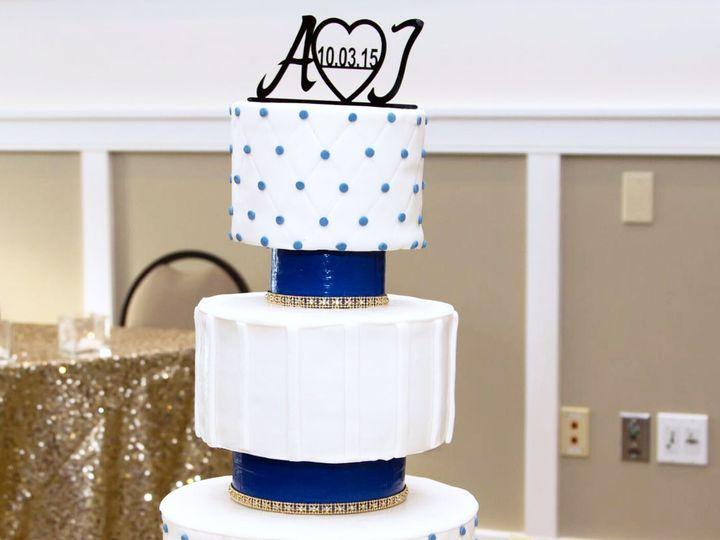 Tmx 1458914941445 Screenshot2016 03 23 21 48 43 1 Sanford wedding cake