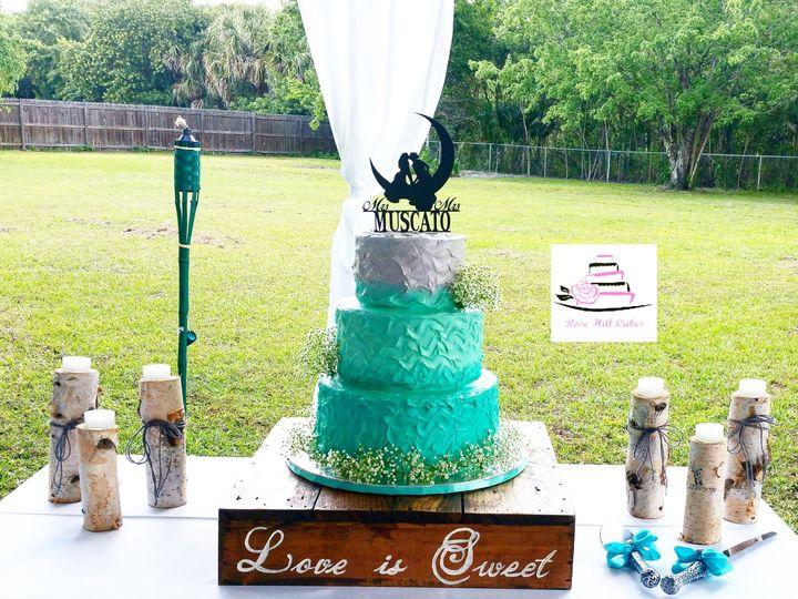 Tmx 1465341961273 Img20160505111446 Sanford wedding cake