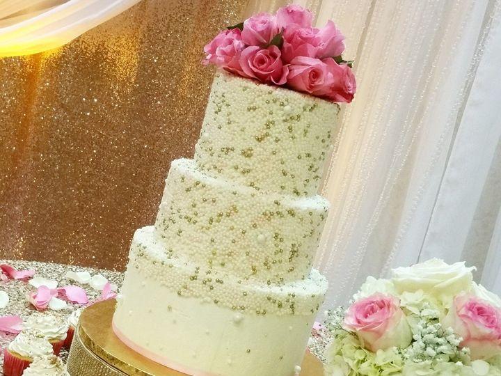 Tmx 1476364270152 Screenshot2016 07 21 22 55 15 1 Sanford wedding cake
