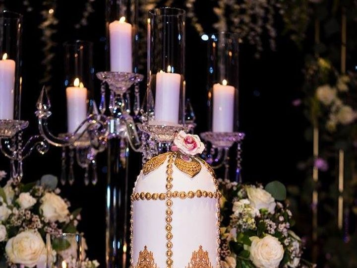 Tmx 1487043367855 16665333101540131735467923732670030105492835o 1 Sanford wedding cake