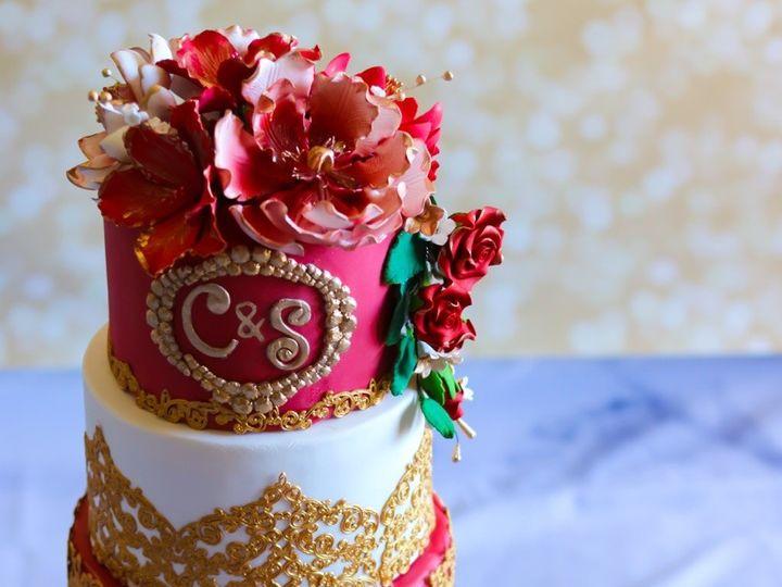 Tmx 1508944612542 O Sanford wedding cake