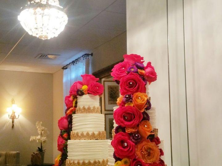 Tmx 1508945233736 Img20170603145751461 1024x1024 Sanford wedding cake