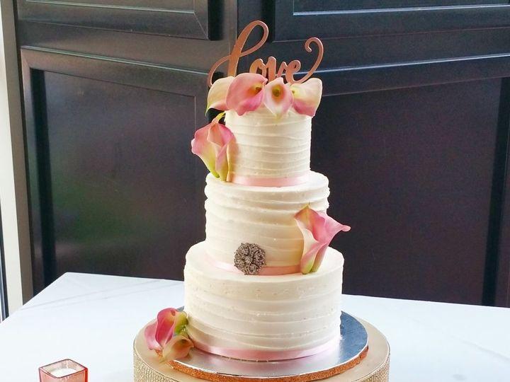 Tmx 1508945237004 Img201706111322013941500693712835 1024x1024 Sanford wedding cake