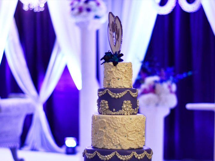 Tmx 1509028548728 Screenshot2017 01 25 11 26 20 1 1024x1024 Sanford wedding cake