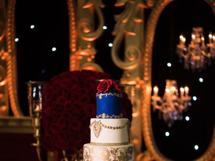 Tmx 1509028559990 I Jjghtc2 684x1024 Sanford wedding cake